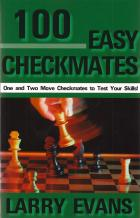 100 easy checkmates book cover