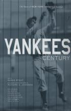 100 years of new york yankees book cover