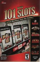 101 ballys slots for pc and mac book cover
