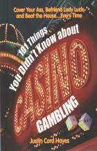 101 things you didnt know about casino games book cover
