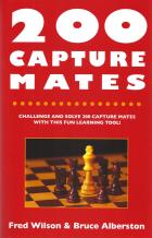 200 capture mates book cover