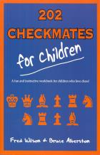 202 checkmates for children book cover