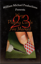 23 Ways Cards are Marked
