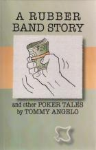 a rubber band story and other poker tales book cover