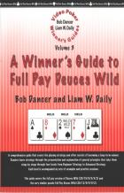 a winners guide to full pay deuces wild book cover
