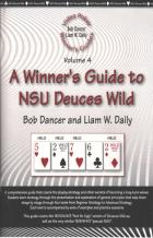 a winners guide to nsu deuces book cover
