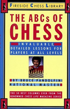 ABCs of Chess book cover