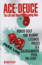 ace deuce the life and times of a gambling man book cover
