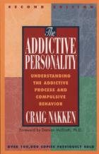addictive personality book cover