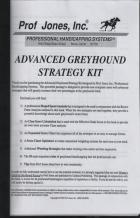 advanced greyhound strategy kit book cover
