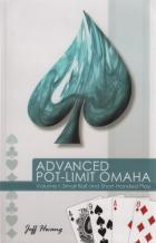 ADVANCED POT-LIMIT OMAHA I: SMALL BALL & SHORT-HAND (148)