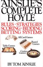 ainslies complete hoyle book cover