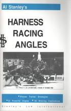 al stanleys harness racing angles book cover