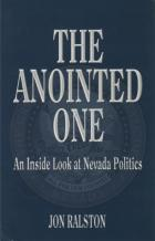 anointed one nevada politics book cover