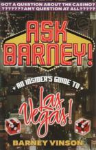 ask barney book cover