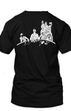 Big House Apparel Shirt