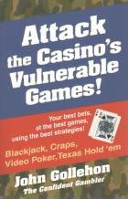 attack the casinos vulnerable games book cover