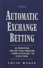 automatic exchange betting book cover