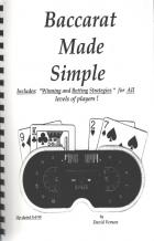 baccarat made simple book cover