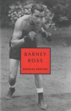 couverture de livre de barney ross