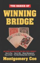 basics of winning bridge book cover