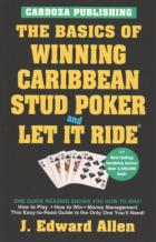 basics of winning caribbean stud  let it ride book cover