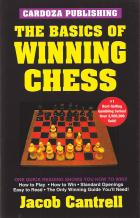 basics of winning chess book cover