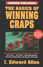 basics of winning craps book cover