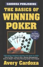 basics of winning poker book cover