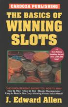 basics of winning slots book cover