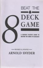 beat the 8 deck game book cover