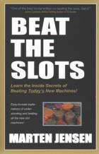 beat the slots book cover