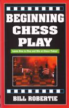 beginning chess play book cover