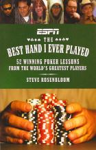 best hand i ever played book cover