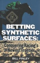 betting synthetic racing surfaces book cover