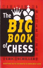 big book of chess book cover