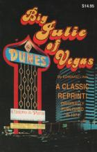 big julie of vegas book cover