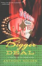 bigger deal paperbound book cover