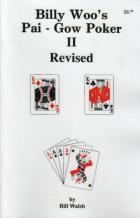 billy woos pai gow poker ii revised book cover