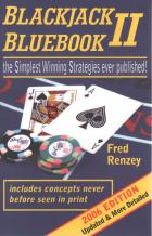 blackjack bluebook ii book cover