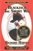 blackjack the smart way book cover