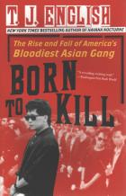 born to kill book cover