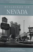 buildings of nevada book cover