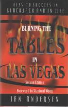 burning the tables in las vegas book cover