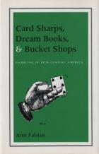 card sharps dream books and buckets book cover