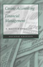 casino accounting  financial management revised book cover