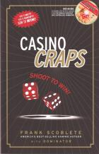 casino craps shoot to win book cover