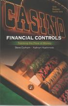 casino financial controls  tracking the flow of money book cover