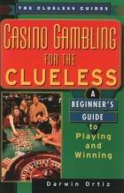 casino gambling for the clueless book cover