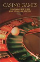casino games everything you need to know book cover
